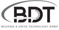 BDT-BEARINGS Logo
